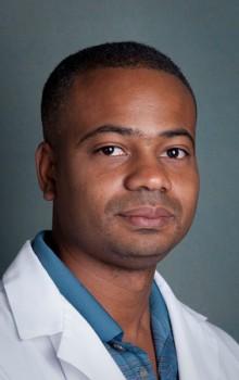 Dr. Olly Duckett
