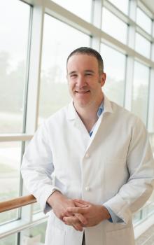 Dr. Seth Bleier