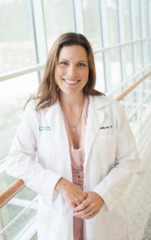 Dr. Heather Braithwaite