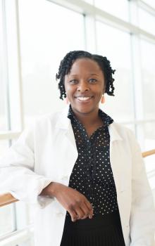 Dr. Damilola Joseph