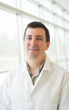 Dr. Jonathan Malin