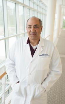 Dr. Samy Saad