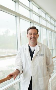 Dr. Doug Trocinski